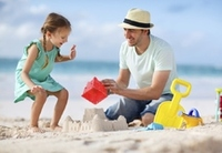 10 Free & Low Cost Things to do With Kids on a Seaside Holiday