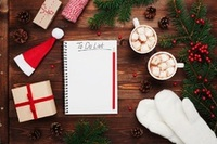 Top 10 Planning Tips for a Less Stressful Christmas