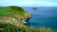 Top Romantic Walks in Cornwall